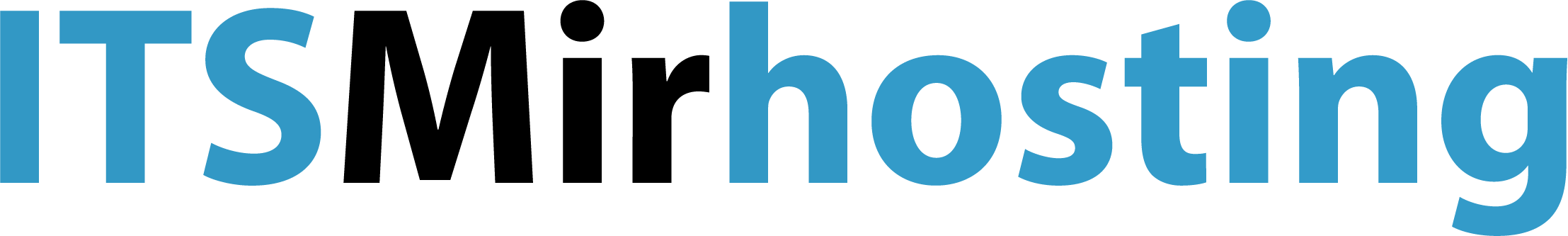 ItsmirHosting logo